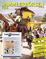 Sammlerbörsen 2020
