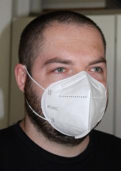 Schutzmaske KN95